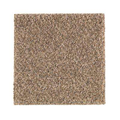 Carpet Sample - Maisie II - Color Foundation Texture 8 in. x 8 in.
