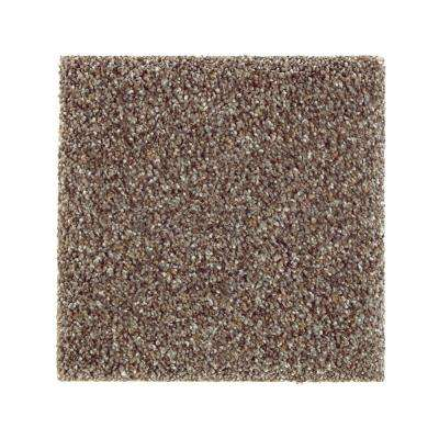 Carpet Sample - Sachet II - Color Funnel Cloud Texture 8 in. x 8 in.