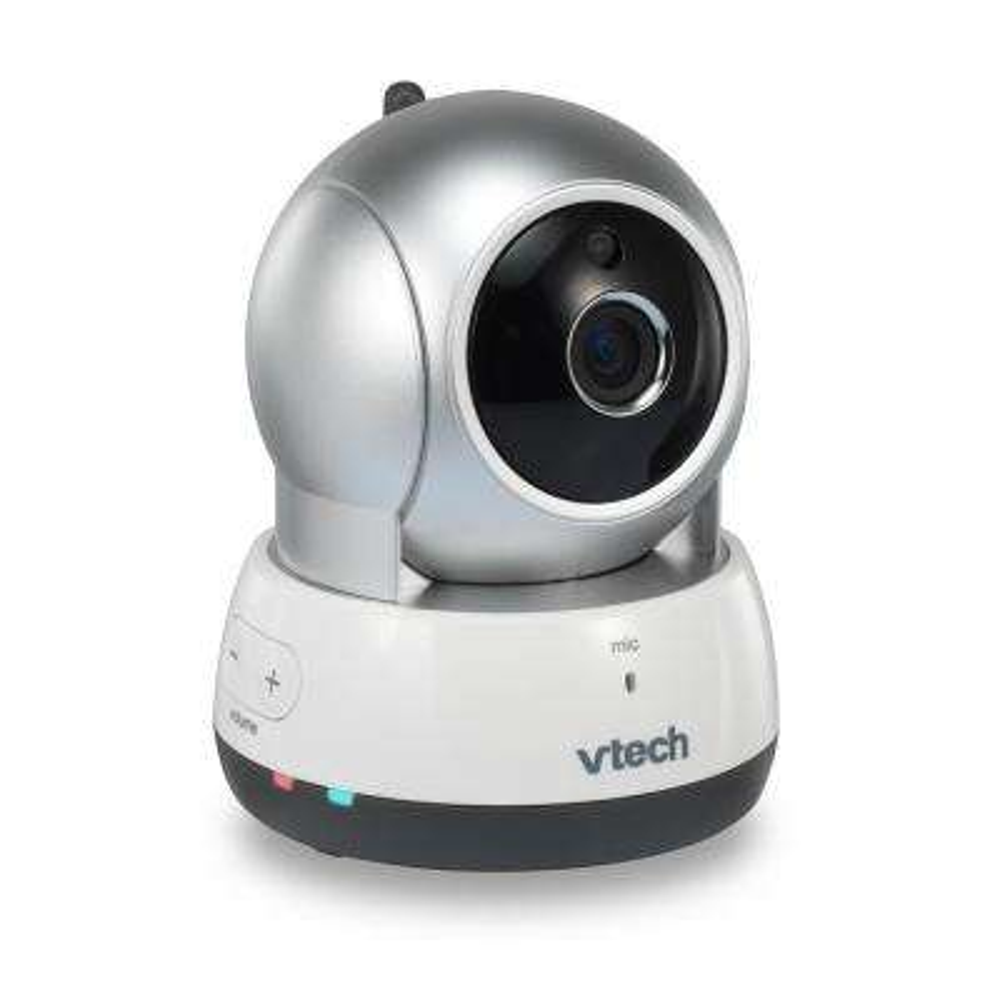 Wireless 720p HD Indoor Pan and Tilt Surveillance Camera
