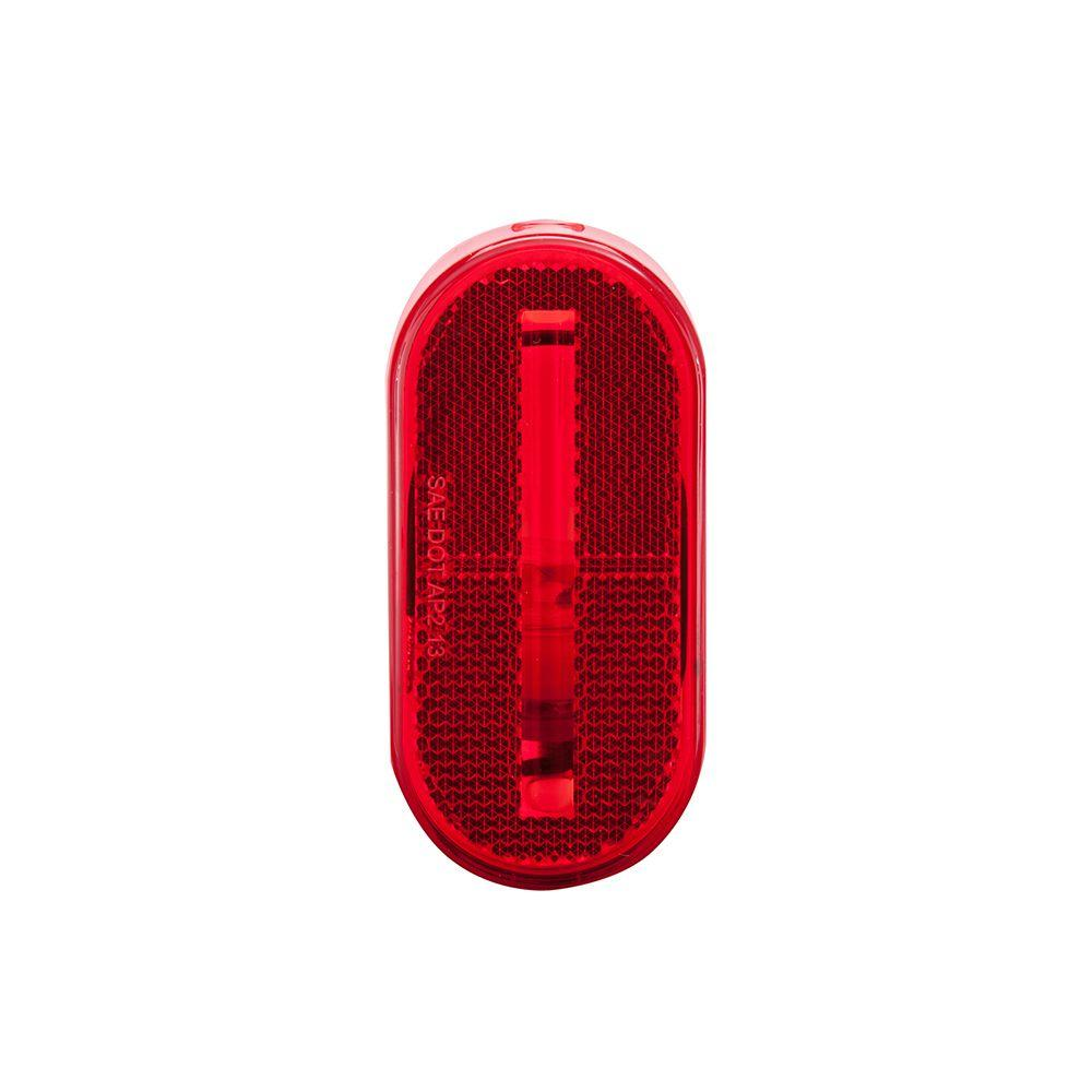 Oblong Clearance Light