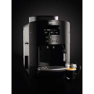 Pisa Programmable Espresso Machine