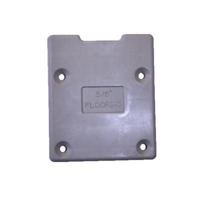 1/2 in. Replacement Base Plate for Flooring Nailer