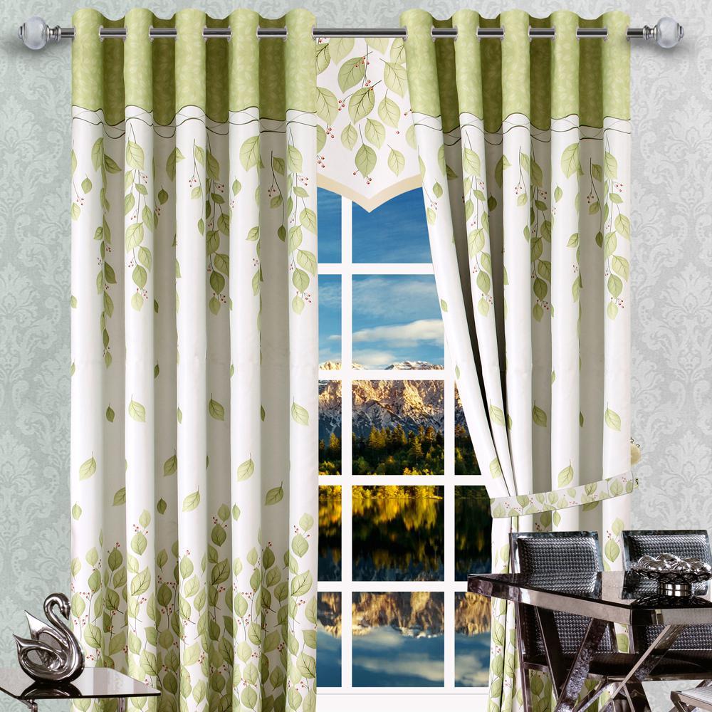 Curtain rods decorative