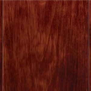 home legend high gloss birch cherry 12 in t x 434 in w x varying length engineered hardwood flooring sq ft casehl107p the home depot