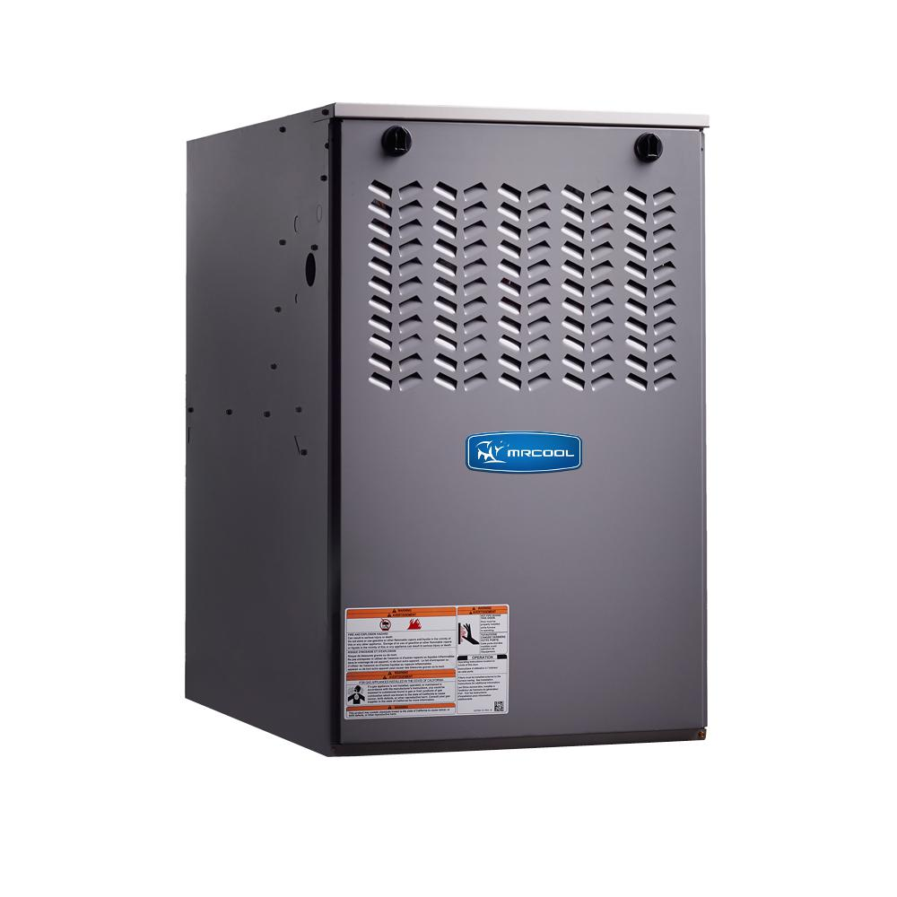 80% AFUE 5 Ton 135,000 BTU Multi-Position Multi-Speed Gas Furnace