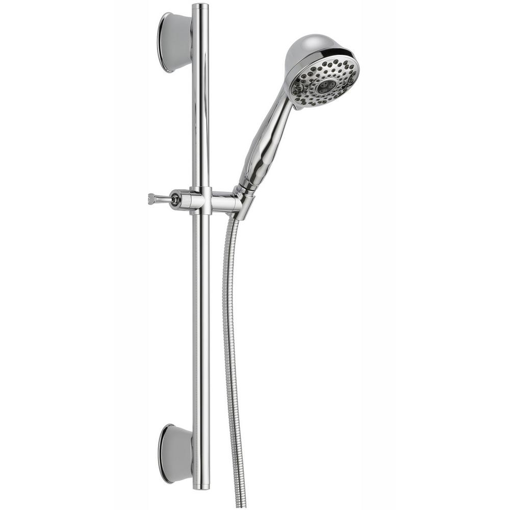 Waterpik - Showerheads - Bathroom Faucets - The Home Depot