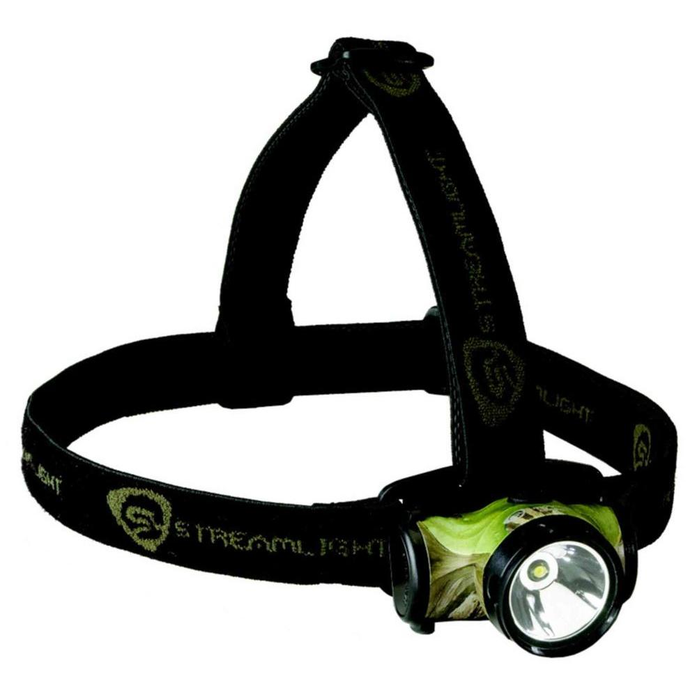 Streamlight 61405 Enduro Camo Head Lamp