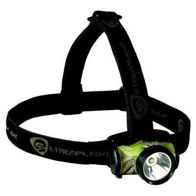 61405 Enduro Camo Head Lamp