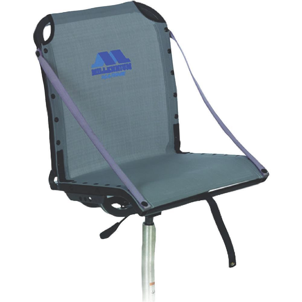 Freshwater Series ComfortMax Seat, Gray