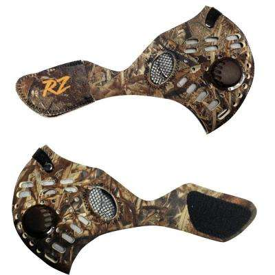 Mossy Oak Duck Blind Multi-Purpose Youth Neoprene Dust Mask