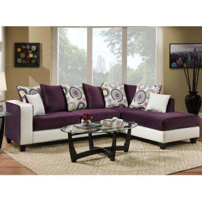 to color ways and with pantone decorate curtains living livings room the year couch sofa purple of s