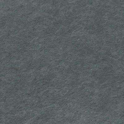 Slate Gray 2 ft. x 2 ft. Polyester Ceiling Tile (Case of 10)