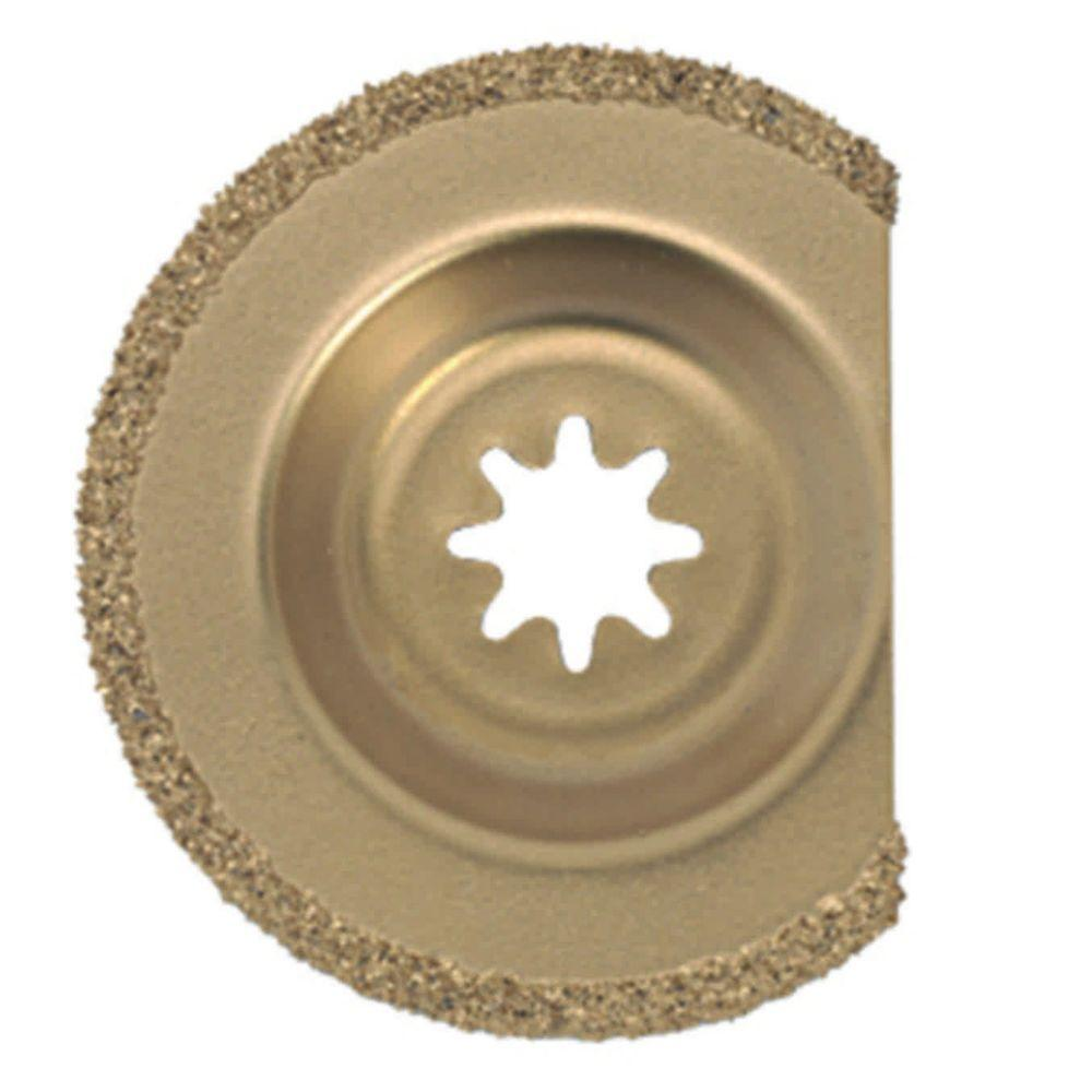 FEIN 2-1/2 in. Carbide Segment Saw Blade 10 Pack