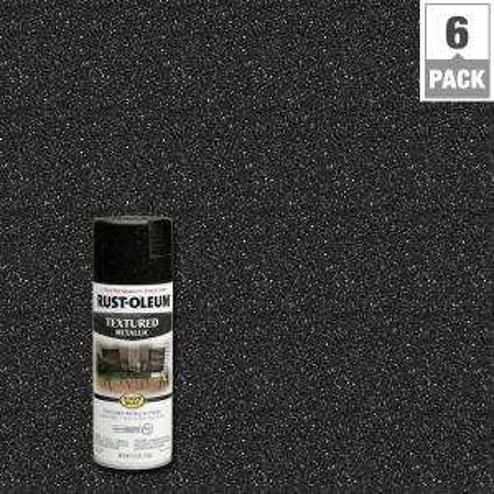 Rust Oleum Stops Rust 12 oz Protective Enamel Galaxy Textured