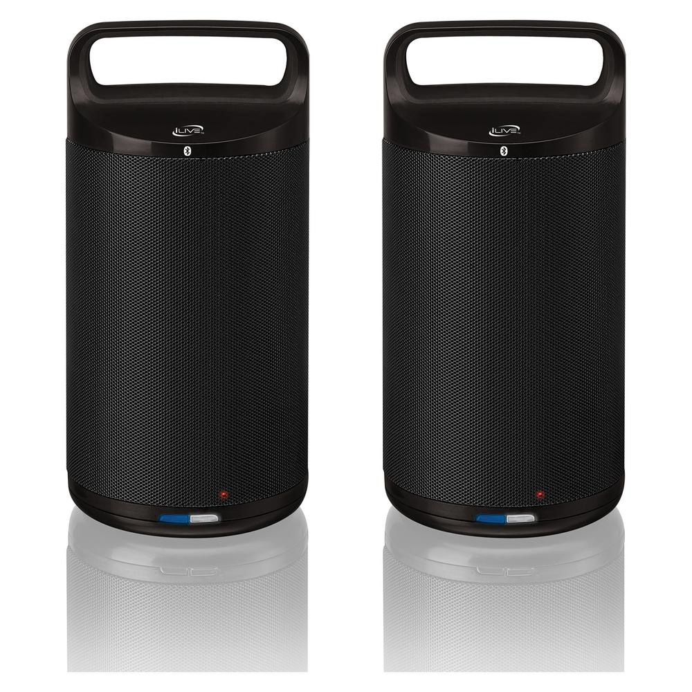 ILive Bluetooth Outdoor Speaker-ISBW2113B