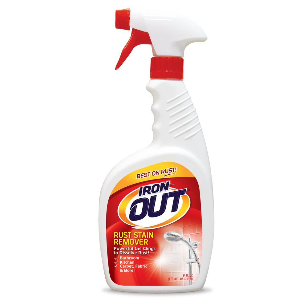 SUMMIT BRANDS 24 oz. Super Iron Out Rust and Stain Remover