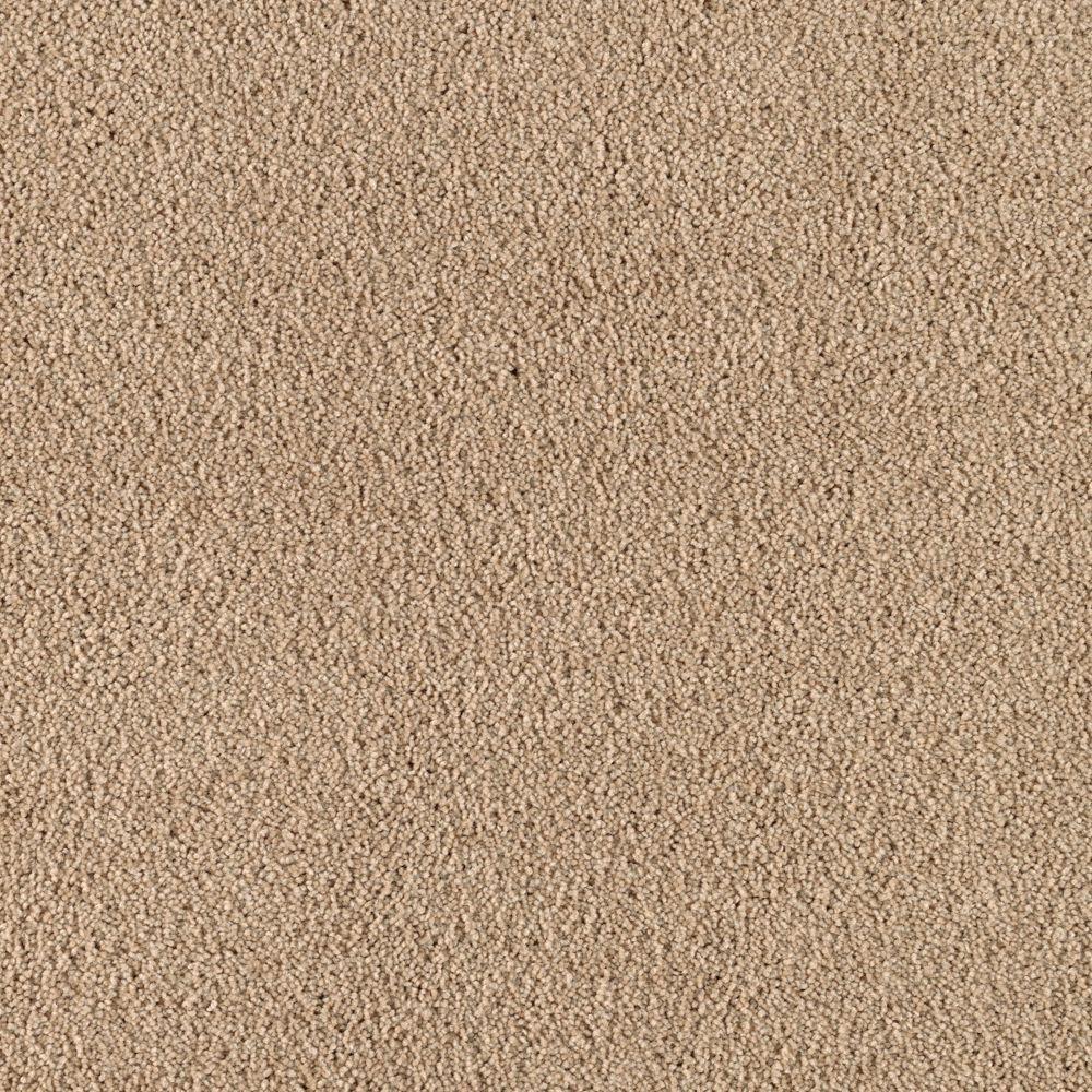 Command Perf III - Color Prairie Dusk 12 ft. Carpet