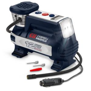 Campbell Hausfeld Digital Powerhouse 100-PSI 12-Volt Portable Inflator
