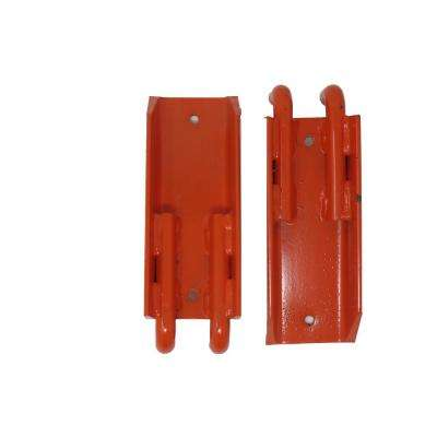 7 X 1 2 in. Brick Cart Short Replacement Prongs for Brick