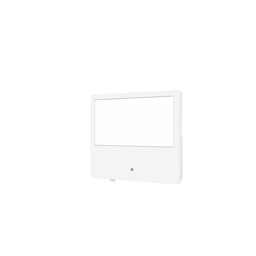 Stylewell Square Low Profile Dusk to Dawn and Dimmable Automatic LED Night Light