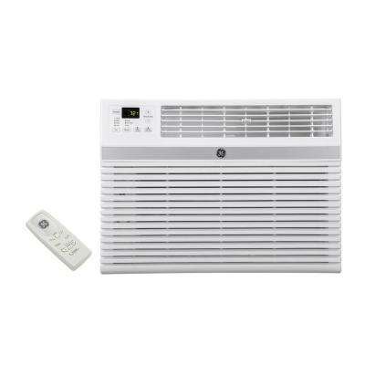 14,000 BTU Energy Star Window Room Air Conditioner with Remote