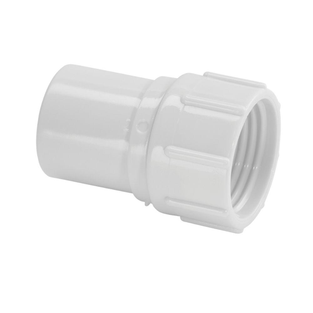 Arctic Cove 1/2 in. PVC Hose Adapter