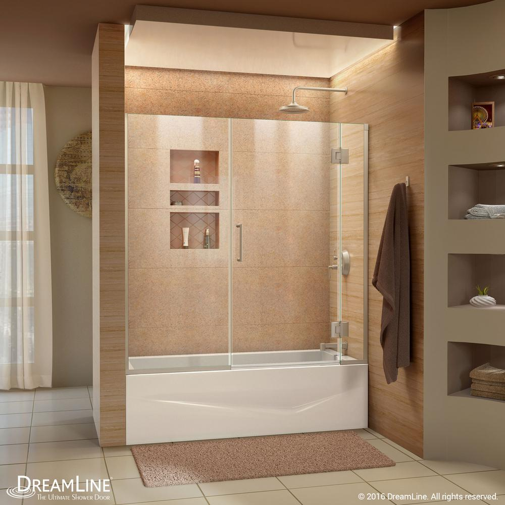 MAAX - Bathtub Doors - Bathtubs - The Home Depot