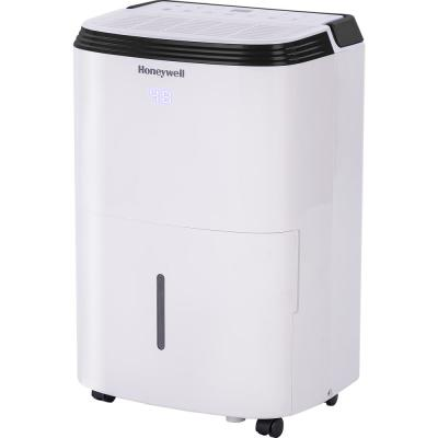 GE 30-Pint Dehumidifier-ADEL30LR - The Home Depot on
