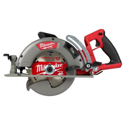M18 FUEL 18-Volt Lithium-Ion Cordless 7-1/4 in. Rear Handle Circular Saw (Tool-Only)