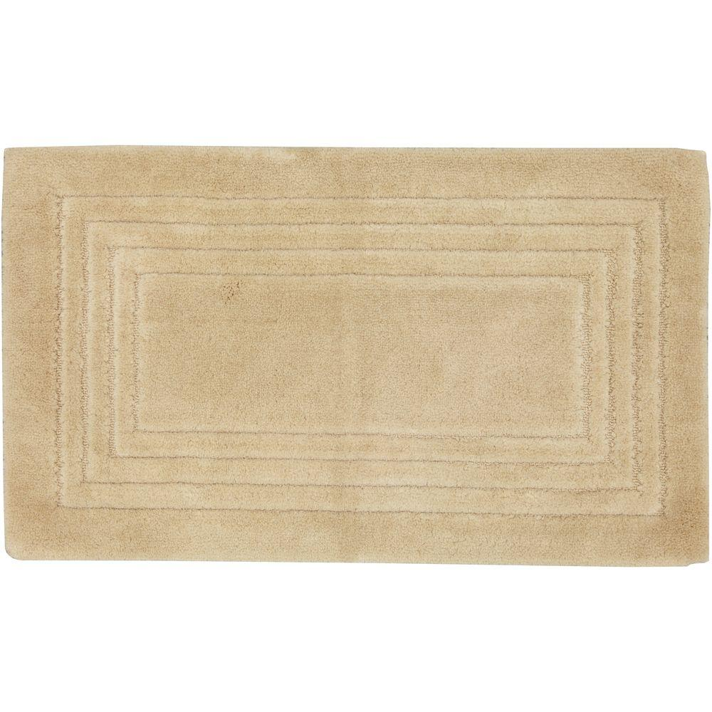 null Amphora 20 in. x 34 in. Bath Mat-DISCONTINUED