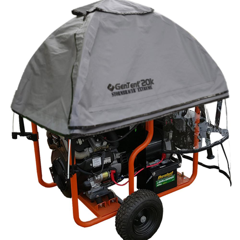 Running Cover BGC Kit for Generac GP12500 to GP17500