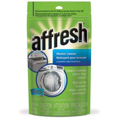 Washer Cleaner for High-Efficiency (HE) Washers