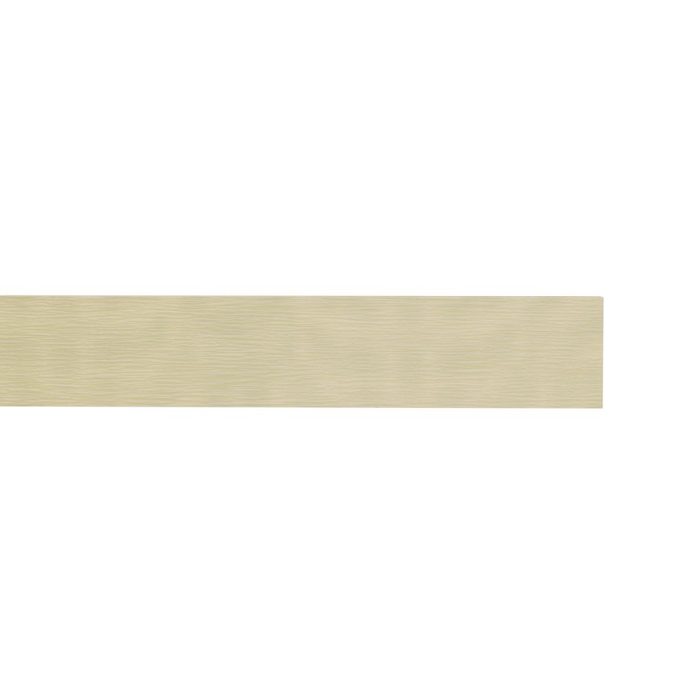 James Hardie HardieTrim HZ10 1.0 x 3.5 in. x 144 in. Fiber Cement Rustic Grain Batten Board