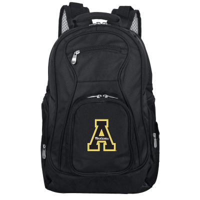 NCAA Appalachian State Laptop Backpack