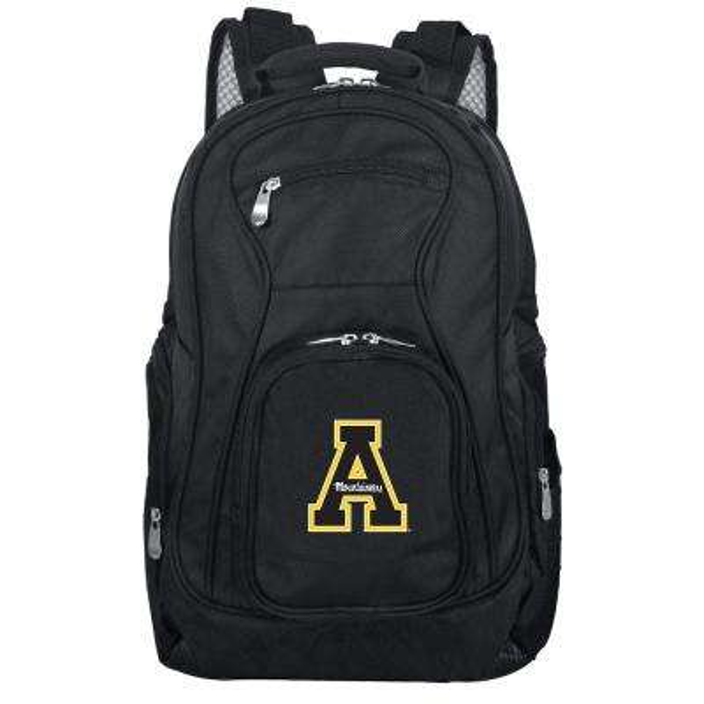 NCAA Appalachian State Laptop Backpack