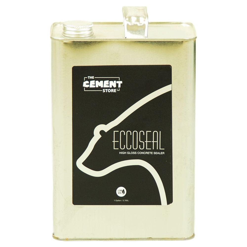 1 gal. Porous Concrete and Masonry Solvent-Based Water Repellent Wear Coat