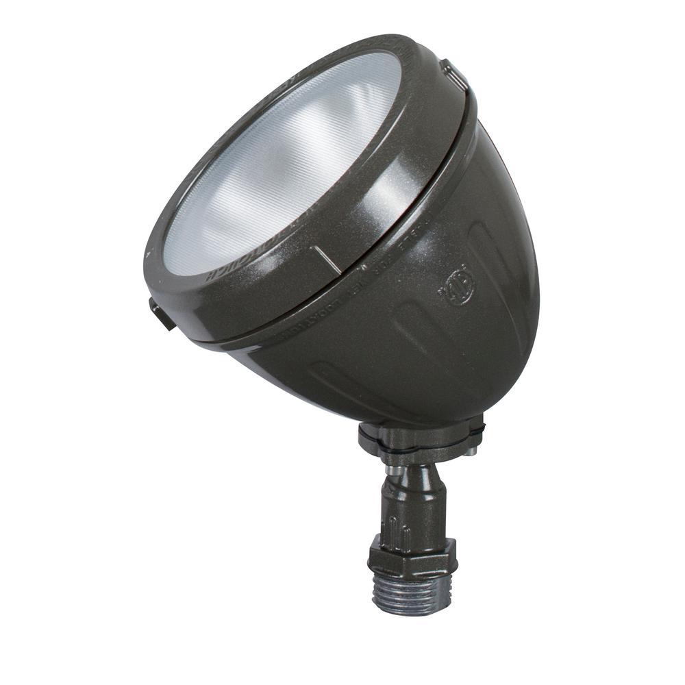 14-Watt, 1100-Lumen Metal LED Spot Light