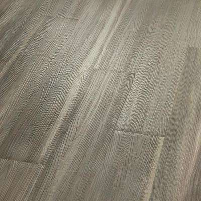 Grand Slam 6 in. x 48 in. Mantle Resilient Vinyl Plank Flooring (41.72 sq. ft. / case)