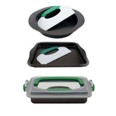 Perfect Slice 7-Piece Baking Pan Set