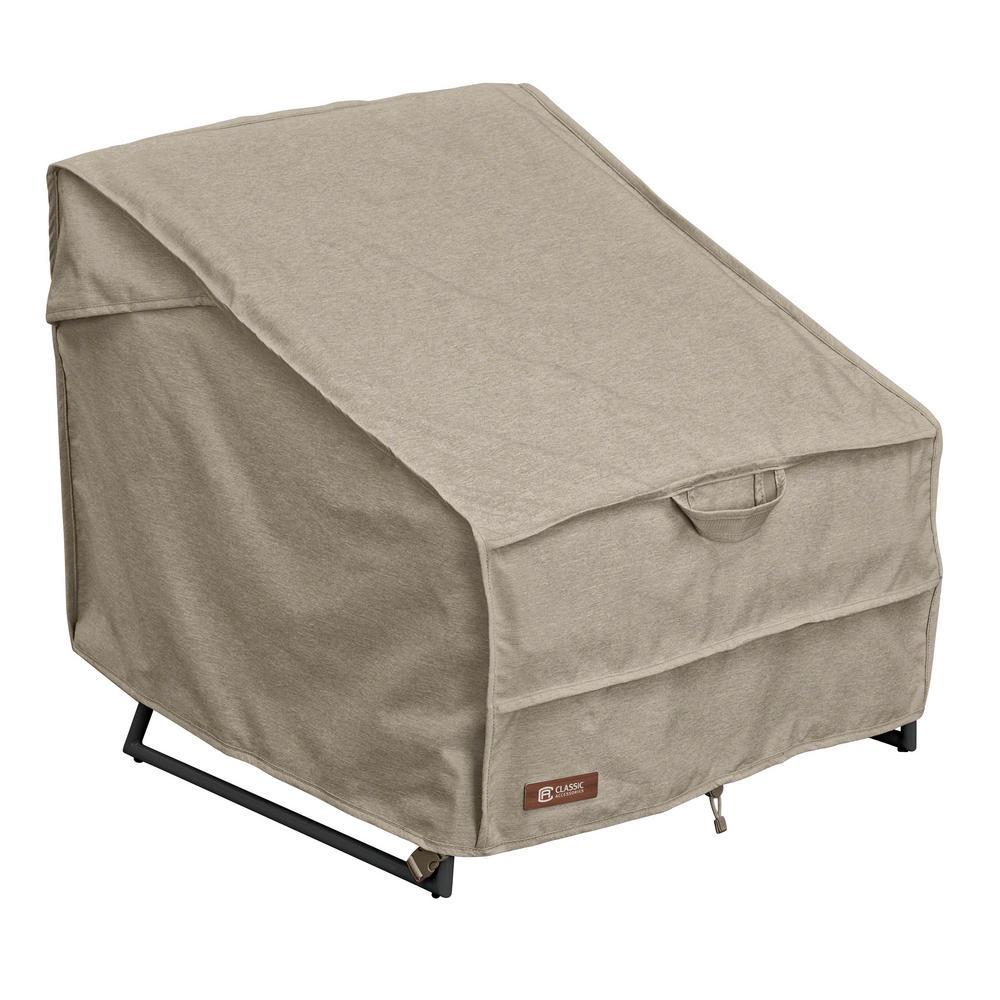 Montlake Standard Patio Chair Cover