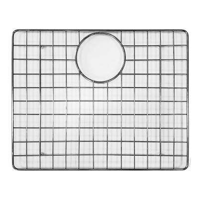 One Series Sink Grid for Sink Models ON6010, ON6010ST