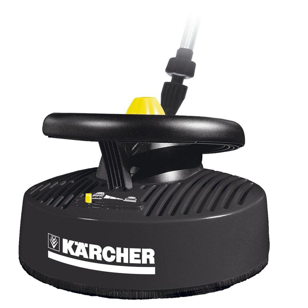 Karcher Surface Cleaner for Gas Units