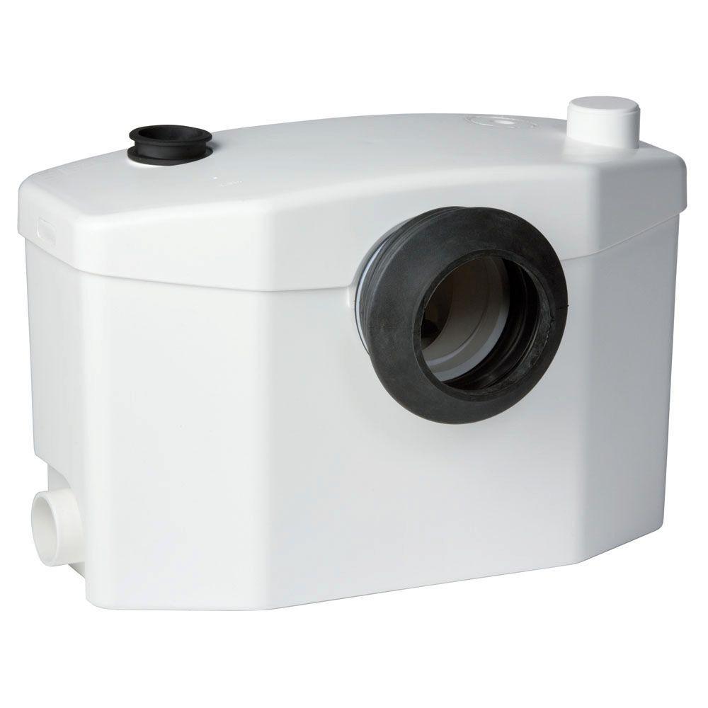 1/2 HP Sani3 Combination Pump