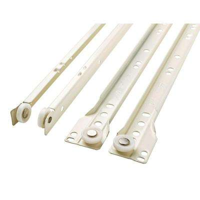 22 in. Side Mount Drawer Slide (1-Pair)