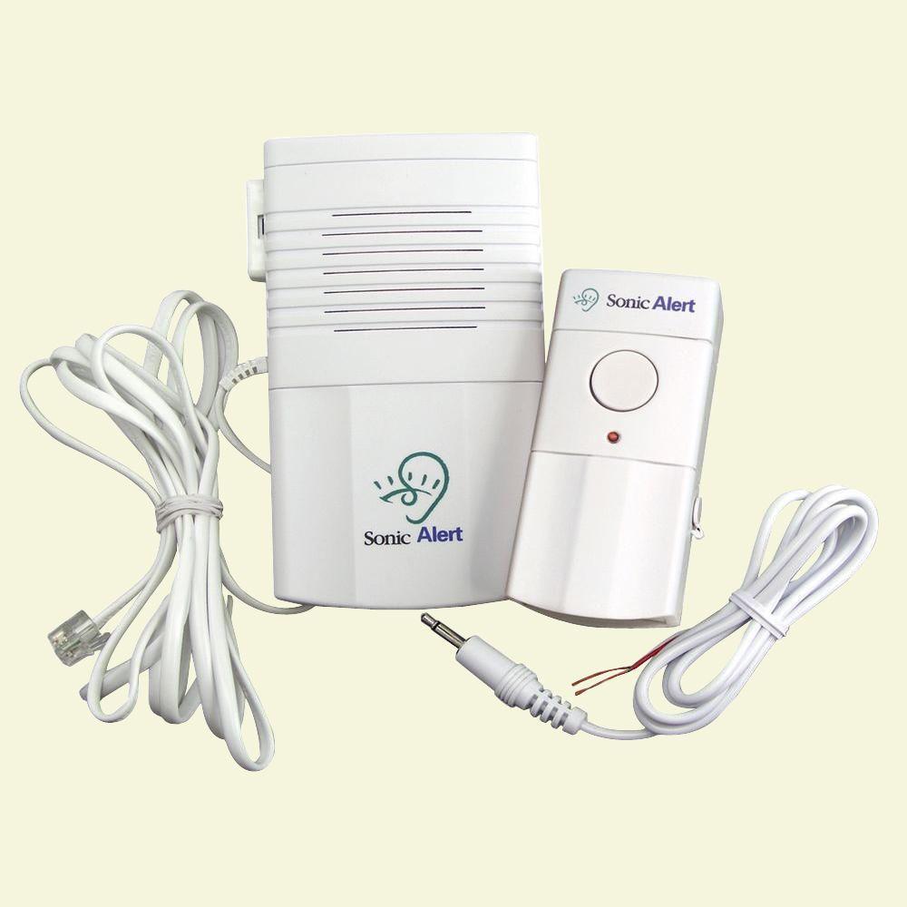 Wireless Doorbell/Telephone