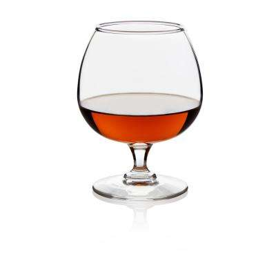 Craft Spirits 4-piece Cognac Glass Set