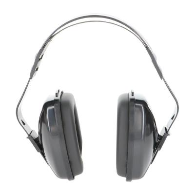 NRR 23 dB Black Ear Muff
