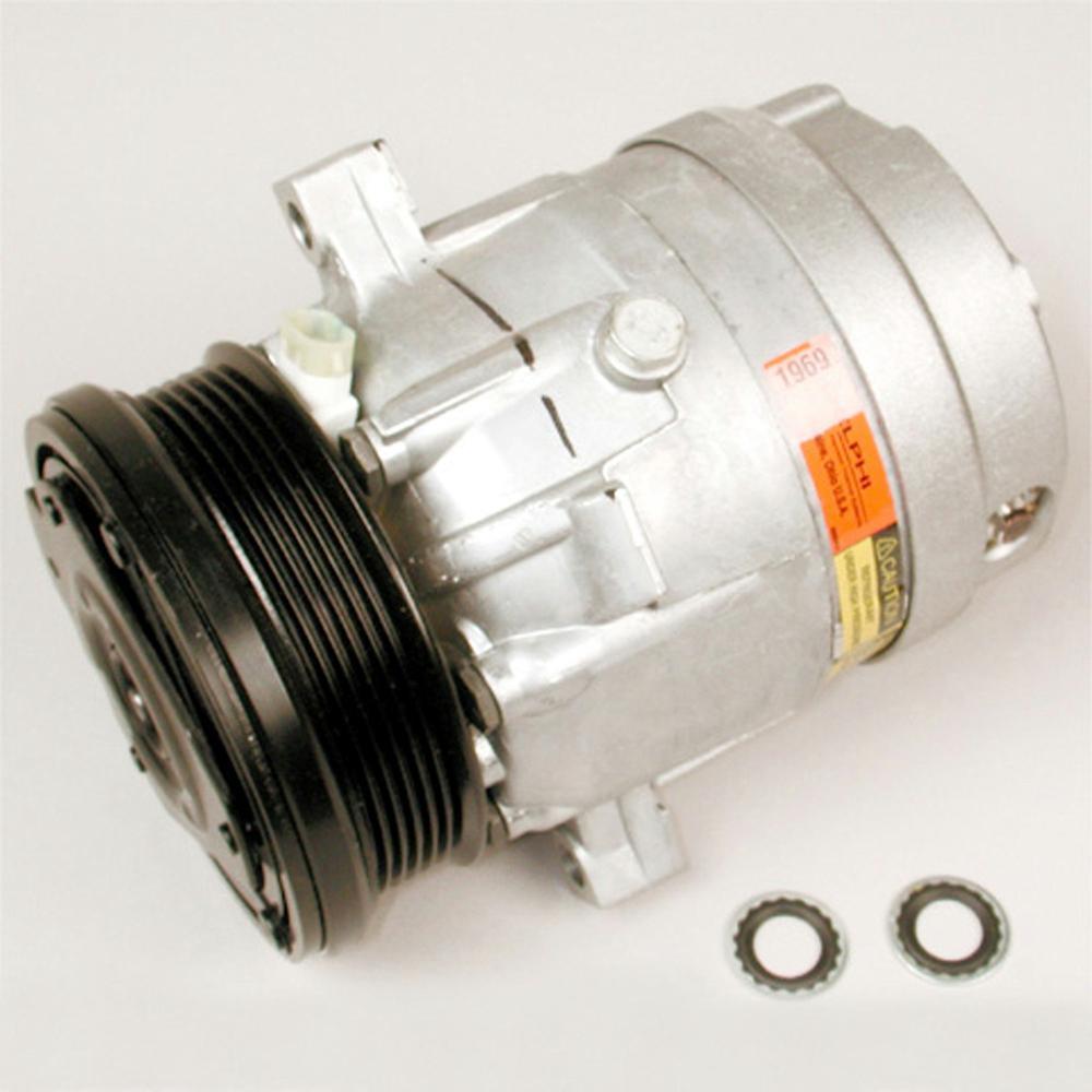 A//C Compressor-Compressor 4 Seasons 67671 Reman