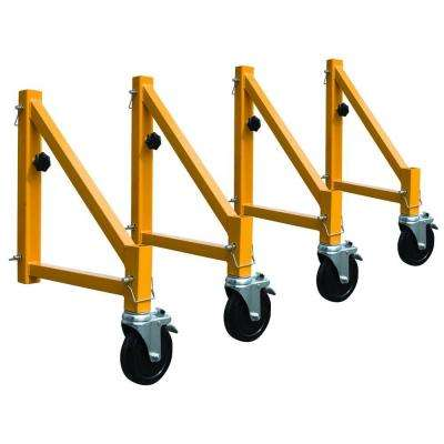 Outrigger Set for Maxi Square Baker Scaffold