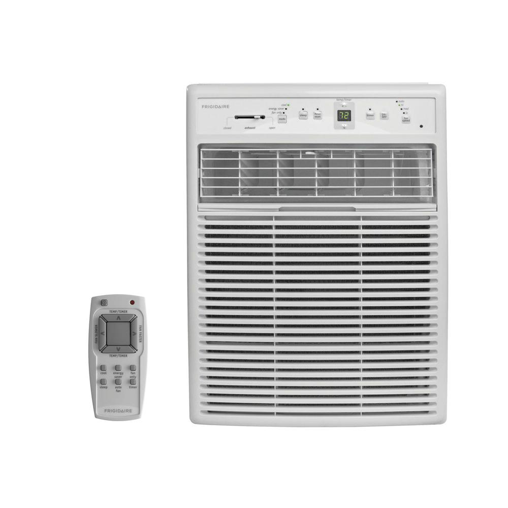 Frigidaire 10,000 BTU 115-Volt Room Window Air Conditione...
